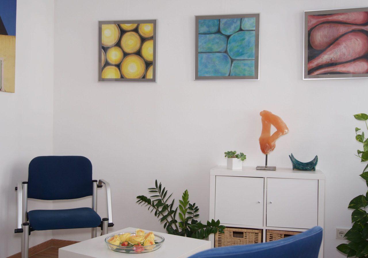 Beratungsraum Hannover für Psychotherapie, Paarberatung und Hochsensibilität